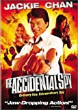 The Accidental Spy by Buena Vista Home Video