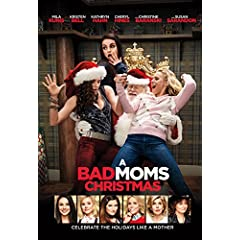 A Bad Moms Christmas debuts on Digital Jan. 23 and on Blu-ray, DVD and On Demand Feb. 6 from Universal