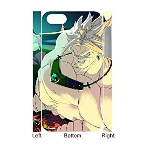 13 iPhone 4 4s Cell Phone Case 3D Dragon Ball Z 91INA91376480