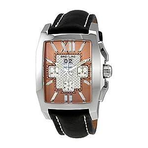 Breitling Bentley Flying B Chronograph Mens Watch A4436512-H531BKLT