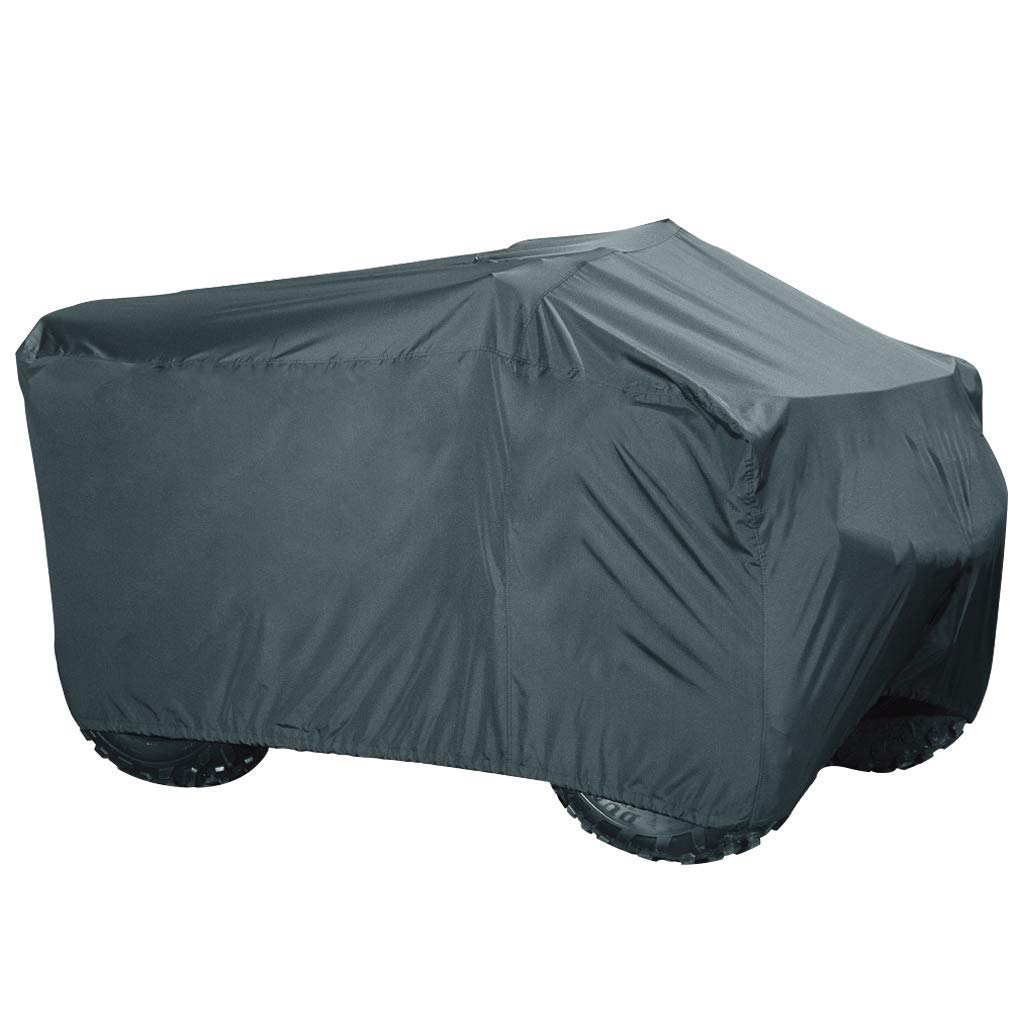 PrimeShield Heavy Duty Waterproof Windproof ATV Cover, Extra Large(94 Inches x48 Inches x48 Inches), Black by PrimeShield