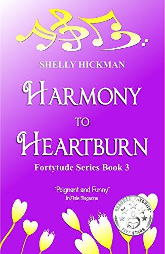Harmony To Heartburn by Shelly Hickman ebook deal