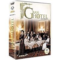 Gran Hotel - Serie Completa [DVD]
