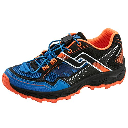 Schwarz V Trail J Unner TOUCH Run Multicolor AQB Shoe Blau Orange PRO 900 Ridger qwavpY6