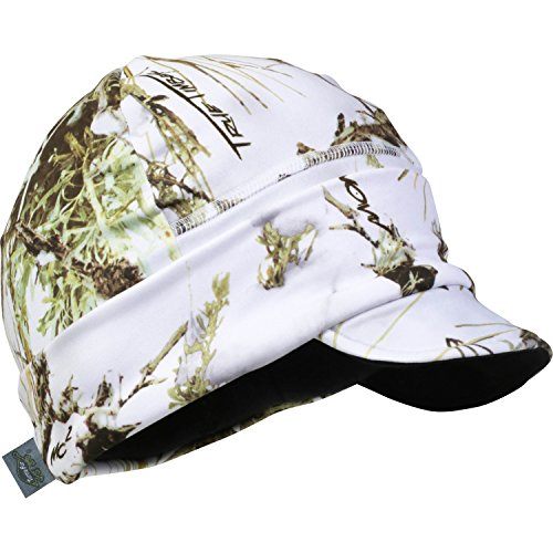 Turtle Fur Camo - Comfort Shell Deep Cover Cap, Heavyweig...