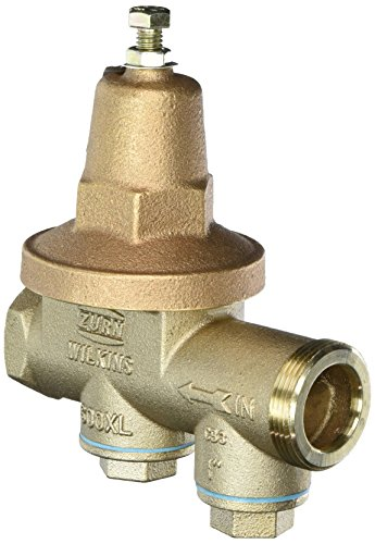 (Zurn 1-600XL Wilkins Water Pressure Reducing Valve 1
