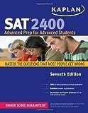 Kaplan SAT 2400, Kaplan, 1419550217