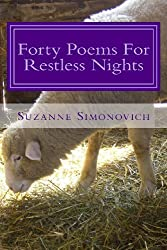 Forty Poems For Restless Nights: Prayer in Poetry