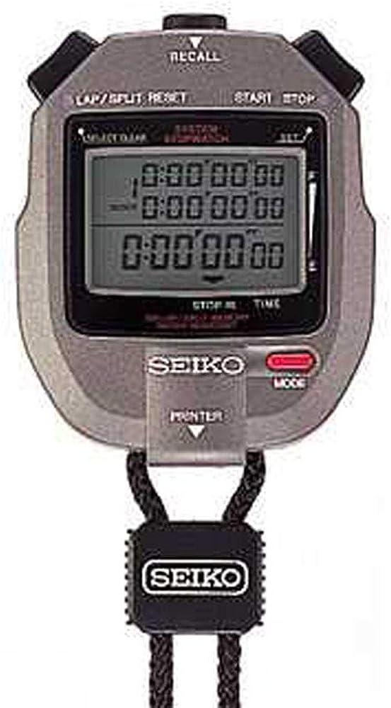 [セイコー]SEIKO ストップウオッチ STOP WATCH システムストップウオッチ SYSTEM STOP WATCH SVAS011