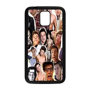 ORIGINE Matthew Espinosa Tumblr Collage Phone Case for Samsung Galaxy S5