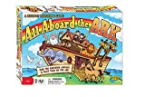 Continuum Games All Aboard The Ark Board Games