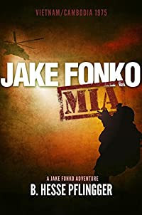 Jake Fonko M.i.a. by B. Hesse Pflingger ebook deal