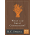What is the Great Commission? (Crucial Questions)