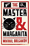 Image of The Master and Margarita. Mikhail Bulgakov