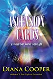 img - for Ascension Cards: Accelerate Your Journey to the Light book / textbook / text book