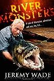 """""""River Monsters"""" av Jeremy Wade"""