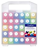 Karujimu-ki mini craft punch lowercase alphabet set CN12-B (japan import)