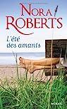 L'été des amants par Roberts