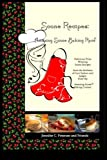 Scone Recipes, Jennifer C. Petersen, 1492341541