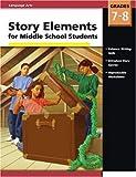 Story Elements, , 0769634001