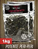 The Biltong Man Potente Peri-Peri Biltong (1Kg)