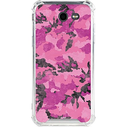 Amazon com: Camouflage Galaxy J3 Case - Pink Camouflage