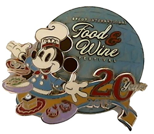 disney-pin-epcot-food-and-wine-festival-2015-mickey