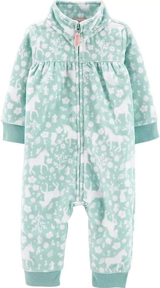 Carters Baby Girls 1 Pc 118g631