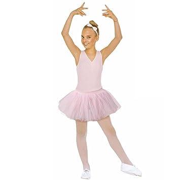 NET TOYS Falda tutú de Ballet con Enagua Falda de Danza Cisne ...
