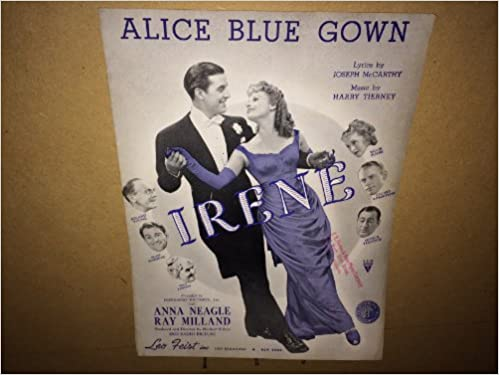 ALICE BLUE GOWN from: \