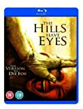 Hills Have Eyes [Blu-ray]