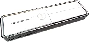 Genuine Dell J050N Inspiron 535s 545s 546s White Front Case Bezel Faceplate Compatible Part Number: J050N