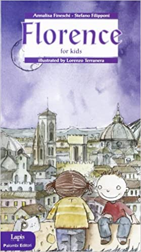 Descargar Por Utorrent 2015 Florence For Kids. Ediz. Illustrata Como PDF