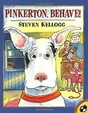 Pinkerton, Behave!, Steven Kellogg, 0142300071