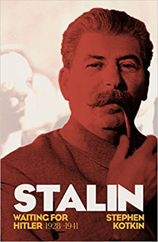 Stalin, Vol. II: Waiting for Hitler, 1928-1941