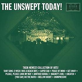"""Unswept"