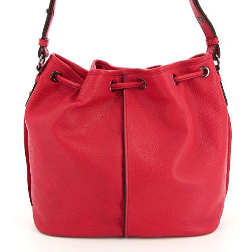 épaule rougev24 Douglas cm sac taille Mac porté 28 Emira Vale aU1Wq