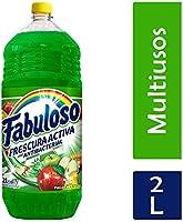 Fabuloso Limpiador Líquido/Antibacterial