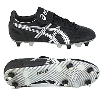 0cb50061c ASICS Testimonial Light MX Black-White-Silver No 44: Amazon.co.uk: Sports &  Outdoors