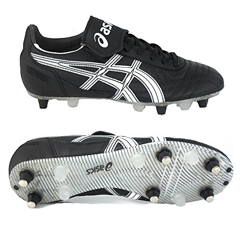 Asics Testimonial Light MX black-white-silver N ° 43 1/2