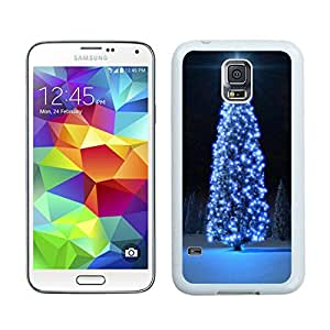 Recommend Design Christmas Tree White Samsung Galaxy S5 Case 25 by Maris's Diary
