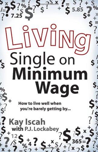 Living Single on Minimum Wage pdf