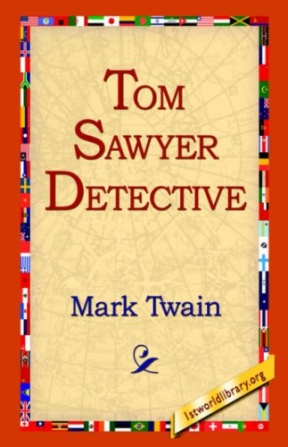 Download Tom Sawyer Detective pdf