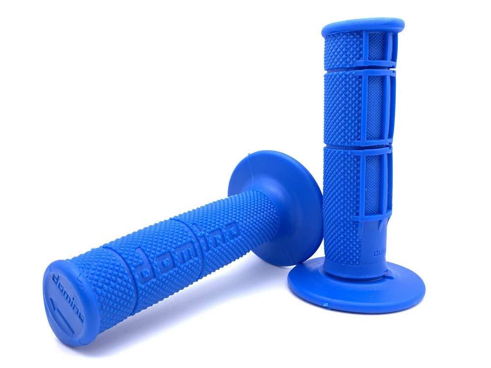 /manopole modello Cross Domino/ colore blu