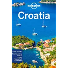 Lonely Planet Croatia 10th Ed.: 10th Edition