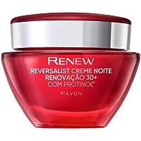 Avon Creme Renew Reversalist Noite Renovação 30+ - 50g