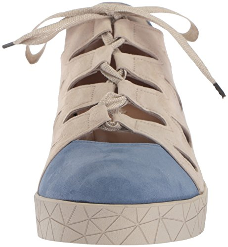 Sneaker Da Donna Beautifeel Primavera Denim / Pietra