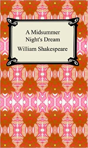 A Midsummer Nights Dream [with Biographical Introduction]