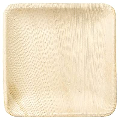 Palm Leaf Plates by PalmPlates