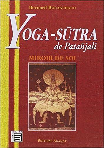Yoga-sutra de patanjali - miroir de soi (Textes): Amazon.es ...